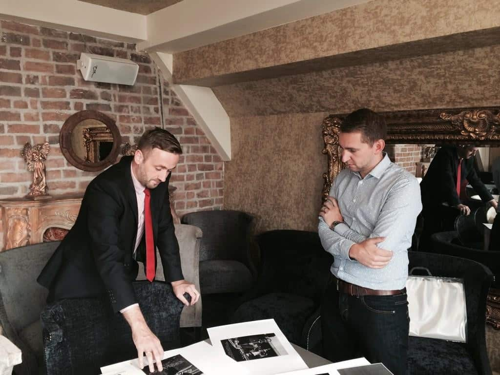 Deciding The Shankly Brand