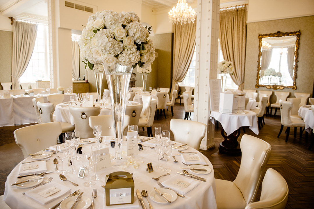 Weddings With Signature Living