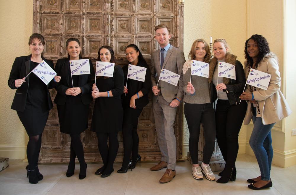 The Shankly Hotel Staff