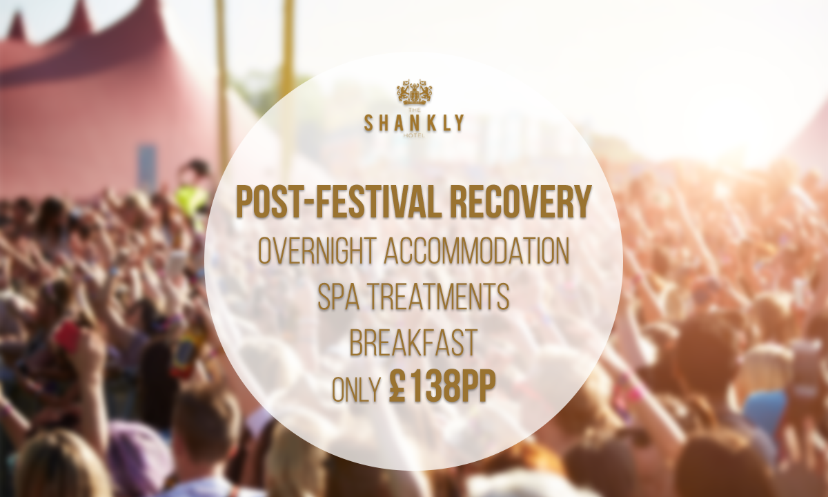 The Shankly Hotel recovery package