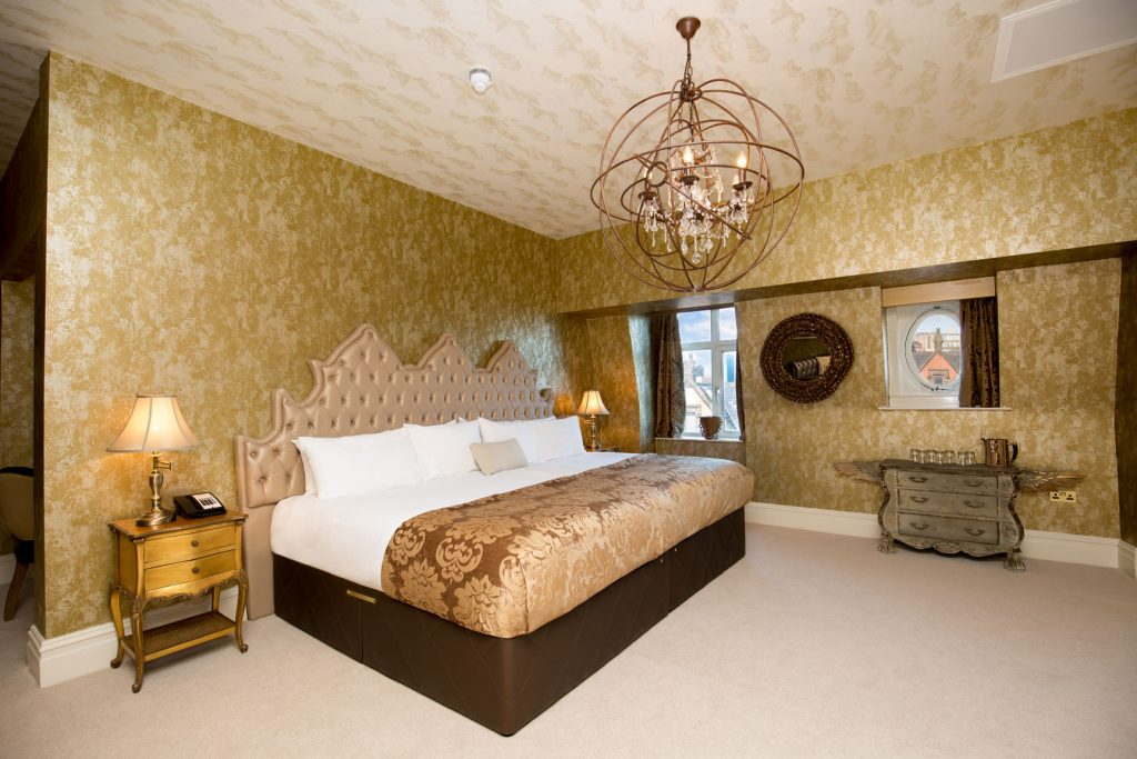 Explore Our Luxury Rooms and Studios | The Shankly Hotel