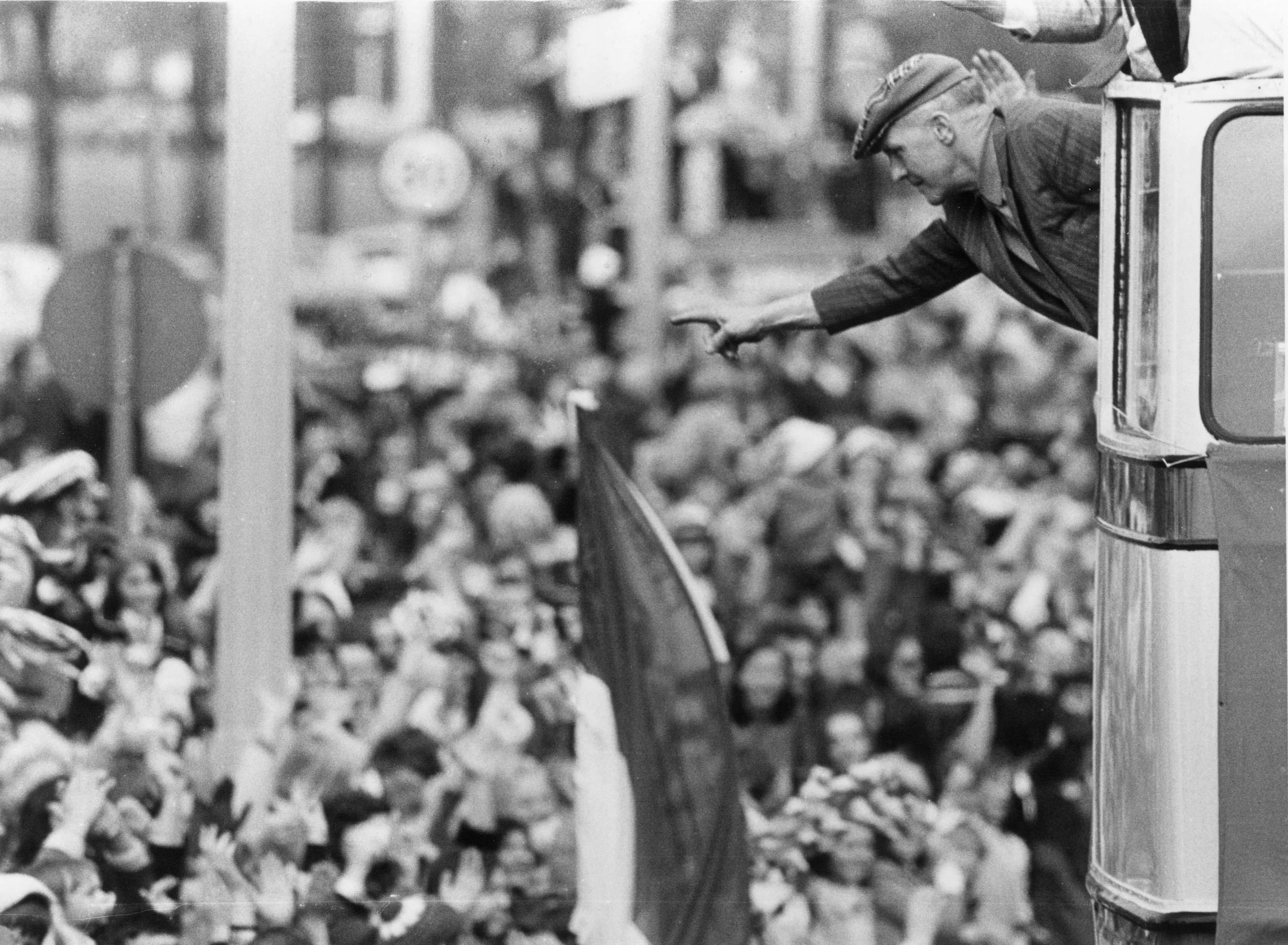 Shankly and Socialism