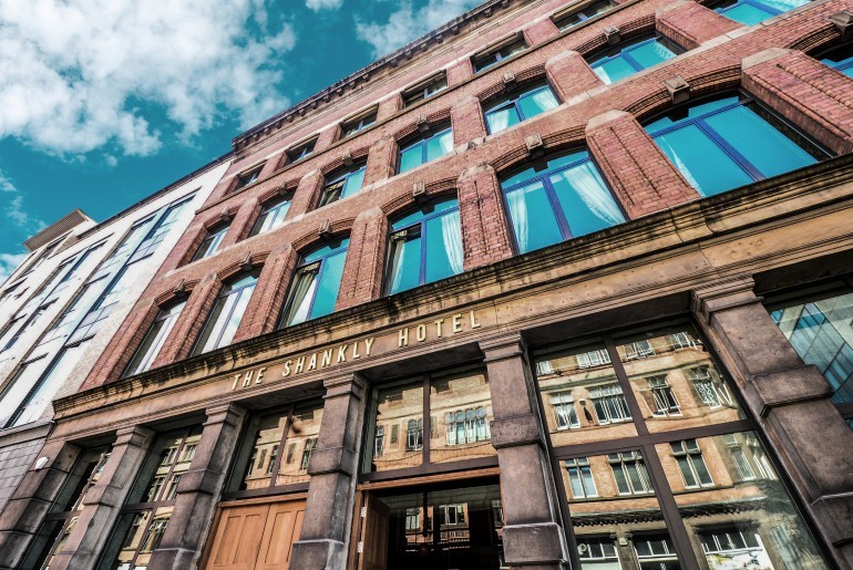 The Shankly Hotel - Mother's Day ideas
