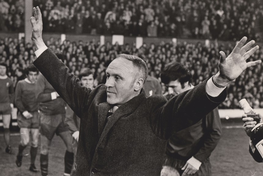 Discover Shankly