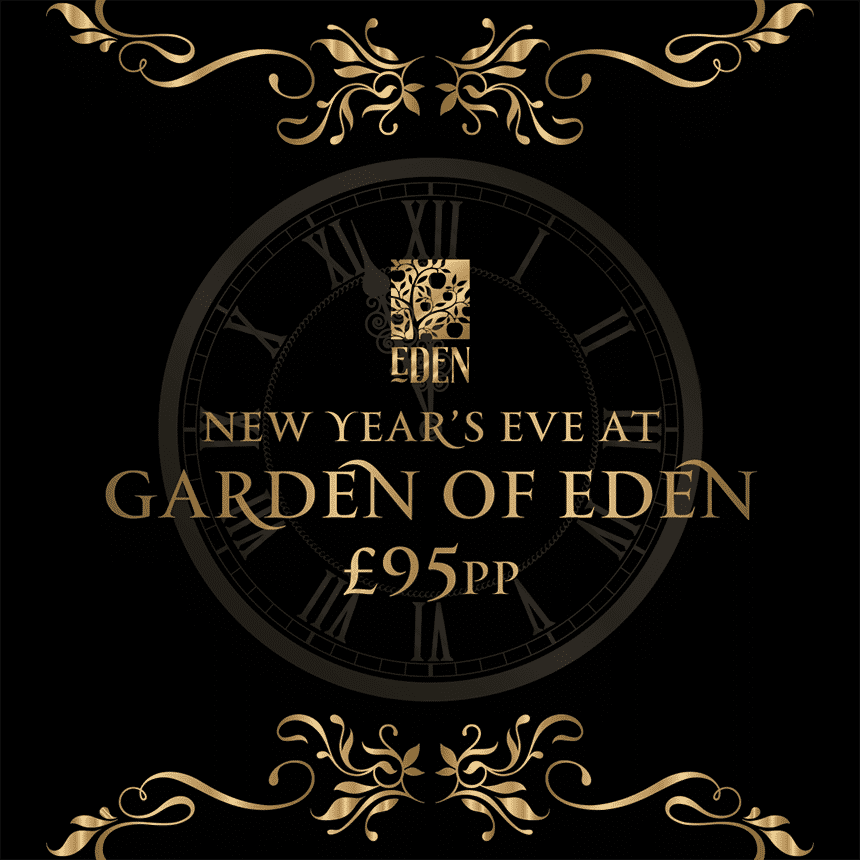 New Year Eden
