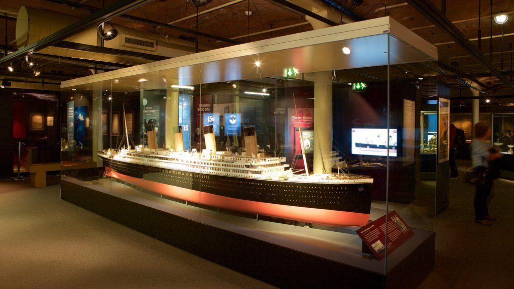 Merseyside Maritime - Liverpool culture