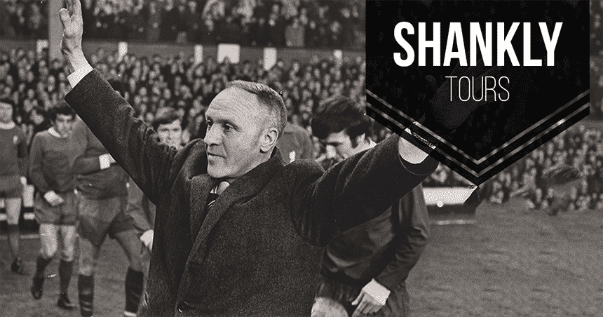 shankly tours