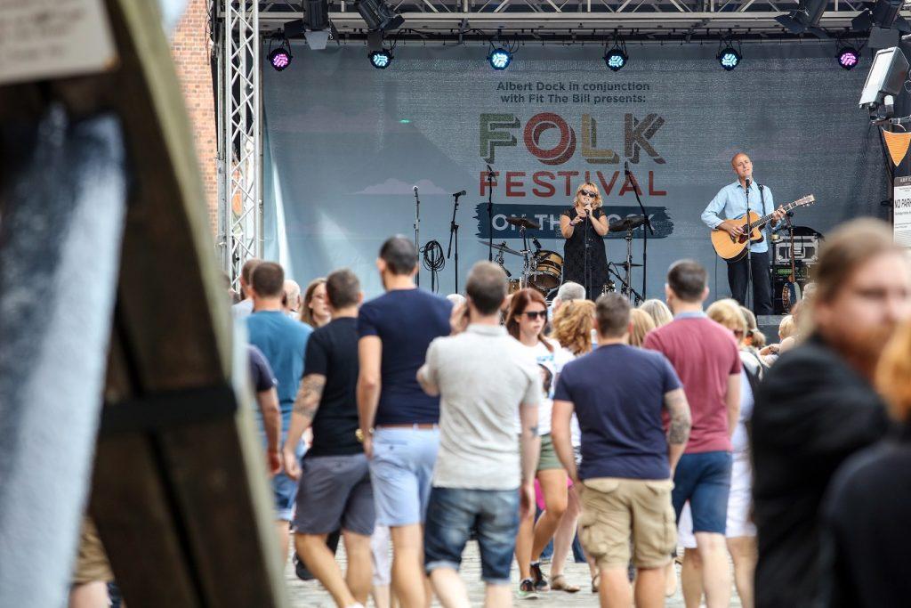 Folk Festival Liverpool