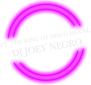 Featuring Joey Negro