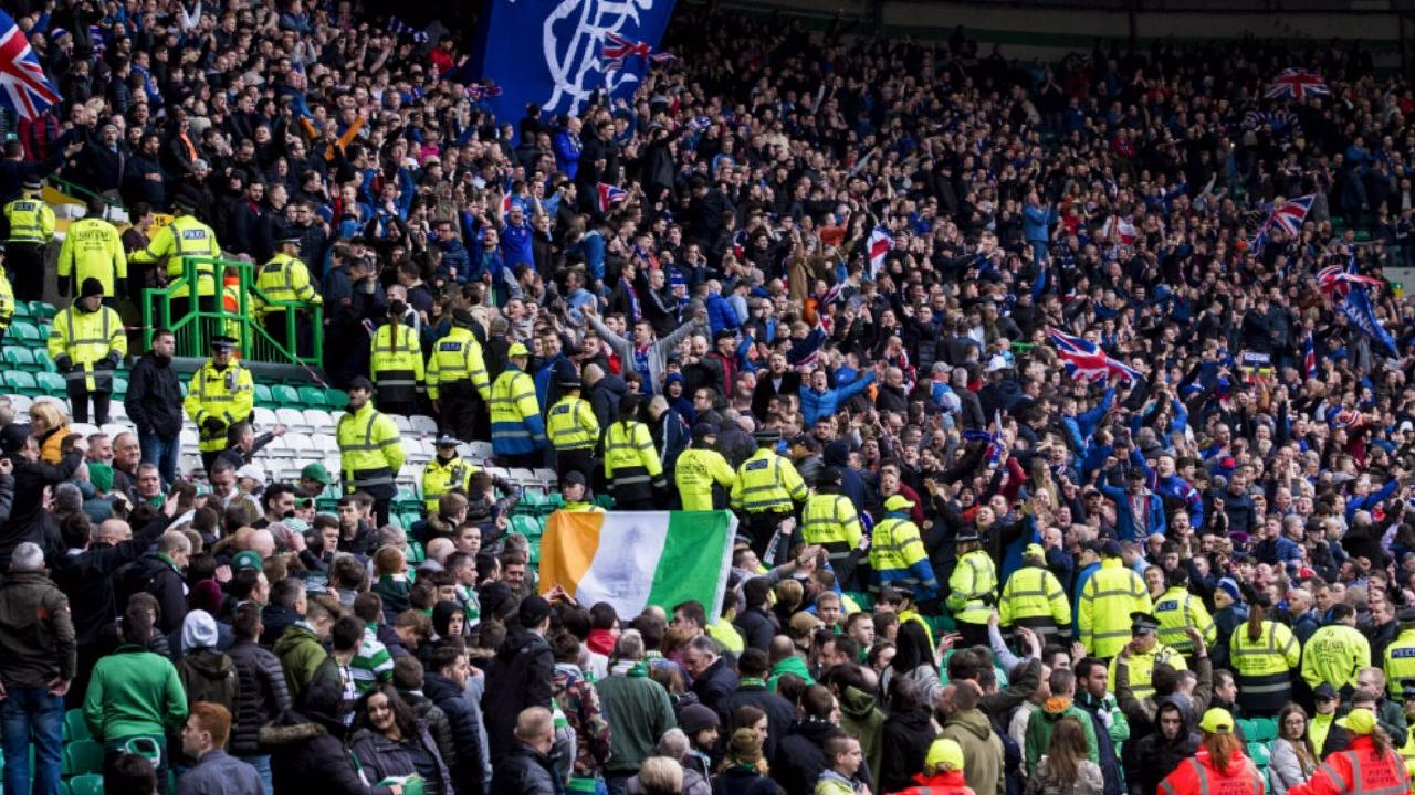Old Firm Derby
