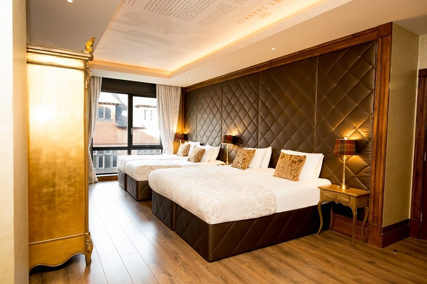 Shankly Hotel Group accommodation