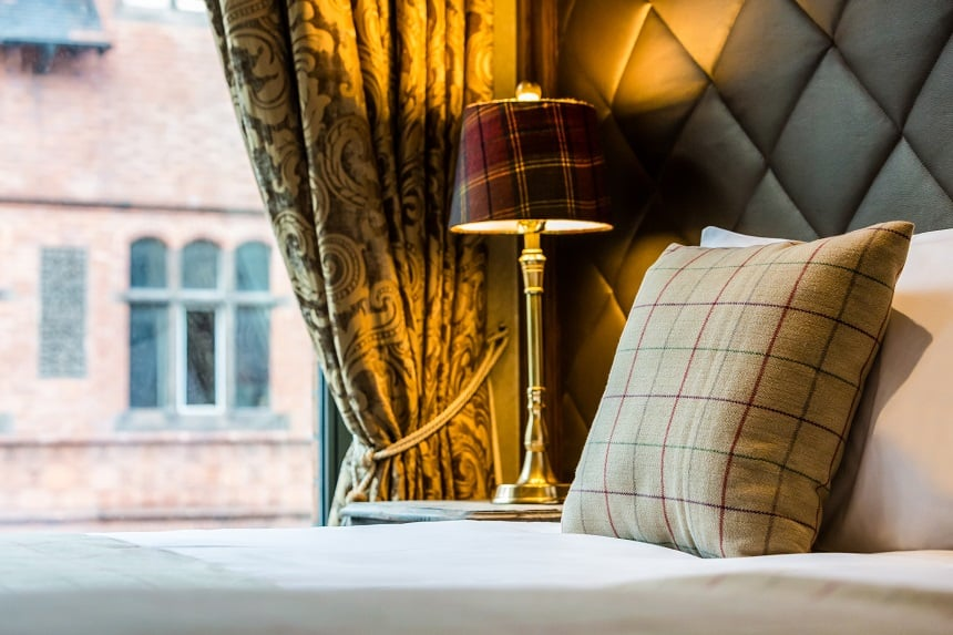 Shankly Hotel room - accommodation deals