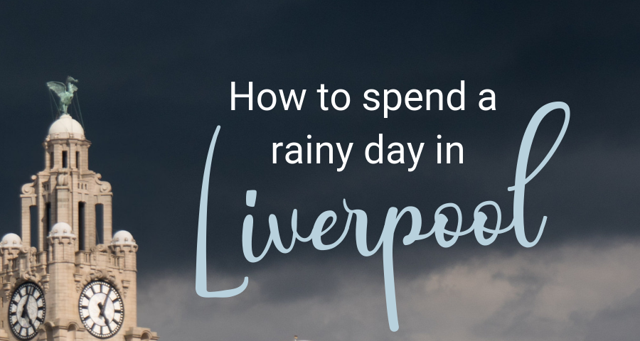 rainy day liverpool