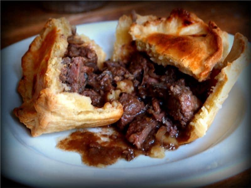 Shankly Pie - Homebaked - national pie week