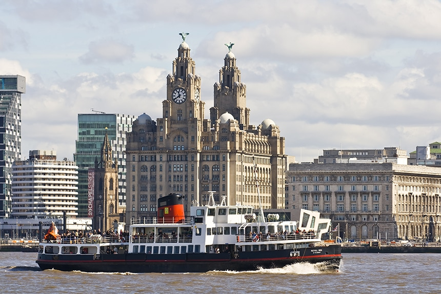 places to visit in liverpool