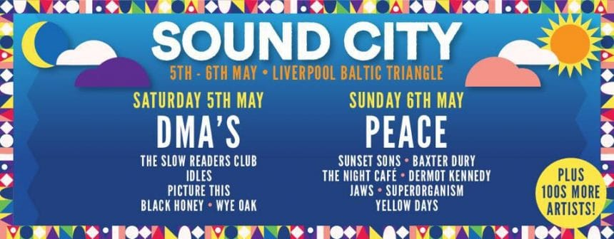 liverpool in may