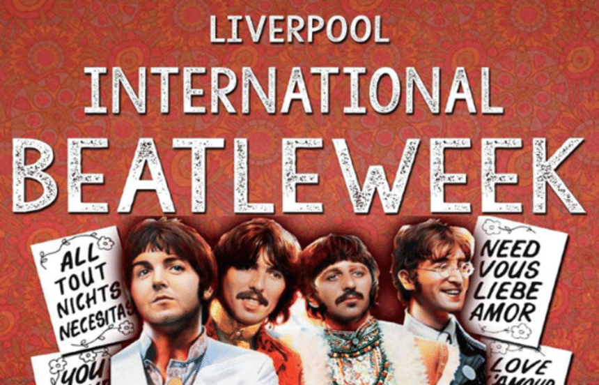 International Beatleweek 2018