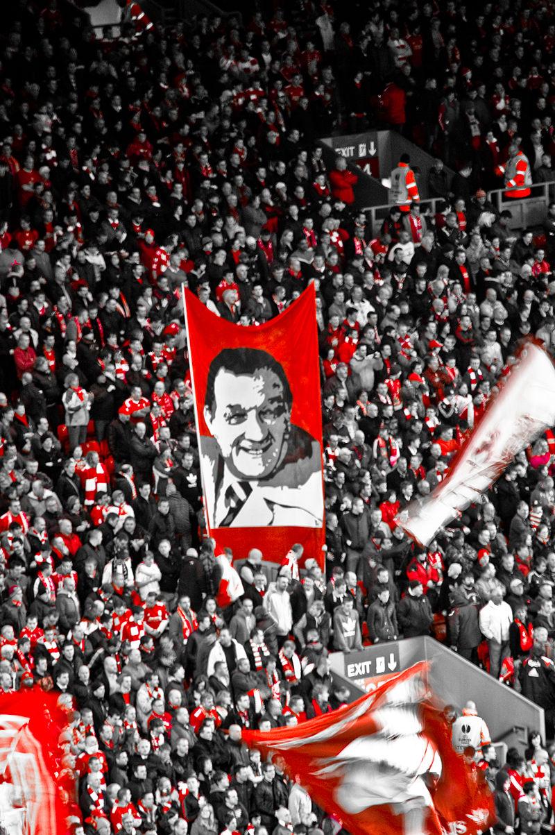 Liverpool's history