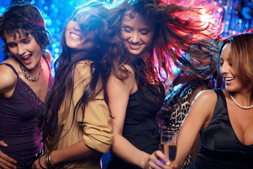 Ultimate Girls Weekend Shankly Preston hotel offer
