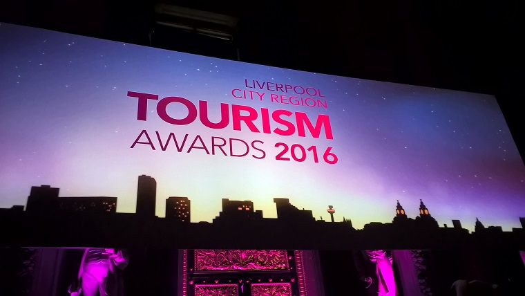 Liverpool LEP awards 2016