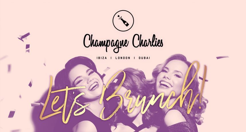 Champagne Charlies Brunch