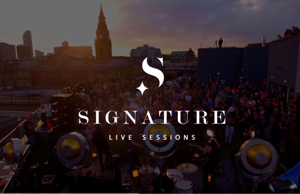 Signature Live Events